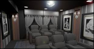 themed family rooms interior home theater: movie themed bedrooms home theater design ideas hollywood style decor movie decor