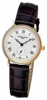 Наручные <b>часы Frederique</b> Constant FC-235M1S5 — купить по ...