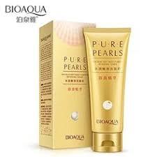 <b>BIOAQUA</b> Silk <b>Protein Collagen</b> Facial Pore Cleanser Deep ...