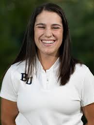 <b>Nicole Miller</b> - Women's Golf - Bethel University Athletics