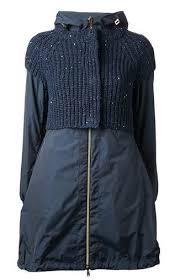 hooded <b>jacket</b> : <b>herno</b> | Herno | Наряды, Осенняя одежда и ...