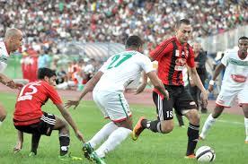 Ligue 1 (14e journée) / Matches avancés: Les Rouge et Noir pris au piège, le NAHD respire