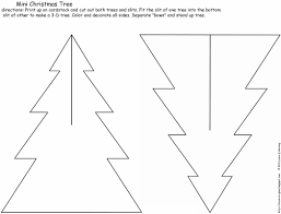 printable templates of christmas treescom com see more printable templates of christmas trees