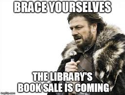 Library Memes on Pinterest | Library Humor, Book Memes and ... via Relatably.com