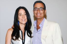 Seagram heir divorcing after affair with much younger woman   Page ...