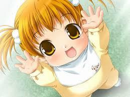 Les filles et gars de manga :3 ^-^