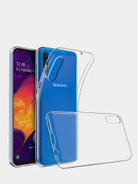 <b>Чехол Samsung</b> Galaxy A50 / A50s / A30s прозрачный ...