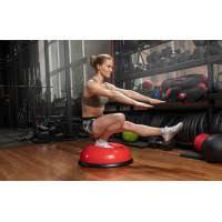 <b>Балансировочные</b> платформы и полусферы для фитнеса ...