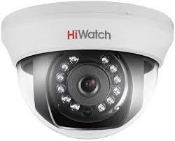 Купить <b>Камера</b> видеонаблюдения <b>HIKVISION</b> HiWatch <b>DS</b>-<b>T201</b> ...