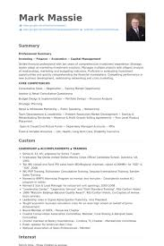 resume of team leader   kexxa a most excellent resumeassistant general manager resume samples visualcv