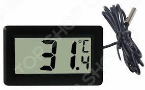 <b>Термометр</b> электронный <b>Rexant 70-0501</b> купить по низкой цене в ...