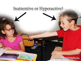 Kết quả hình ảnh cho hyperactivity disorder