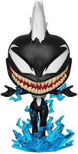 Funko 40708 POP! Marvel: <b>Venom</b> - <b>Storm</b> Figures, Multicolor ...