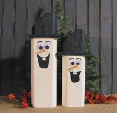 iron snowman christmas decorations outdoor rustic decor
