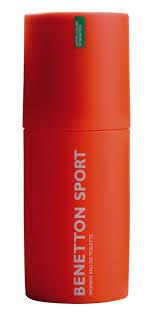 <b>Benetton Sport Women</b> (<b>Бенеттон Спорт</b> Вумен) купить духи