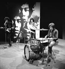 The <b>Jimi Hendrix</b> Experience - Wikipedia