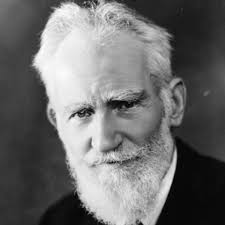 george bernard shaw author playwright com