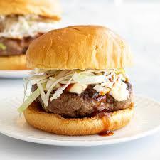 The Best <b>Japanese Style</b> Burgers   Wandercooks