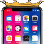 iPhone X Display Rated Best in Mobile, and Likely