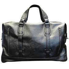 Genuine <b>Cow</b> Leather Tote <b>Bags</b> Korean <b>men's bag</b> large capacity ...