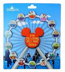 Disneyland Hong Kong Park Trading <b>Pin</b> Magical Ferris Wheel <b>Set</b> ...