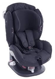 <b>Автокресло</b> группа 1 (9-18 кг) <b>BeSafe iZi</b> Comfort X3 — купить по ...