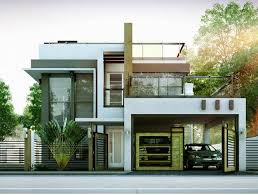ideas about Duplex House Plans on Pinterest   Duplex House    Modern Duplex House Designs Elvations   Plans