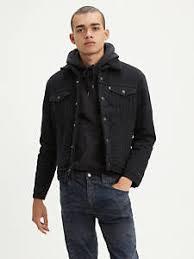 Shop Men's Jean Jackets, Vintage Outerwear & More | <b>Levi's</b>® US