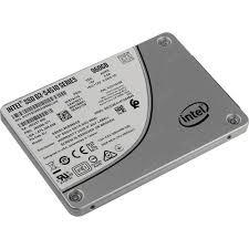 <b>SSD диск INTEL</b> D3-S4510 960 Гб SSDSC2KB960G801 SATA ...