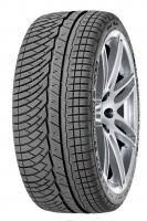 <b>Michelin Pilot Alpin</b> 4 - Tyre Tests and Reviews @ Tyre Reviews
