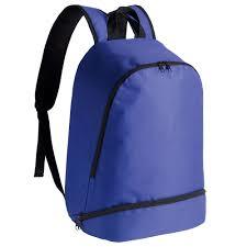 <b>Рюкзак</b> спортивный <b>Unit Athletic</b>, синий (артикул 3339.40 ...