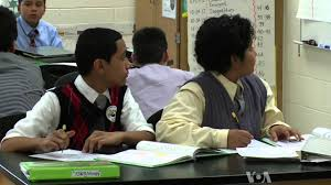 students dress for success in school and life