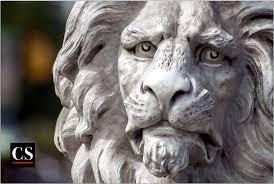 Grabbing the <b>Lion of</b> Judah's Tail - Catholic Stand