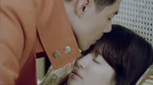 Image result for twtwb kiss in the foreheads