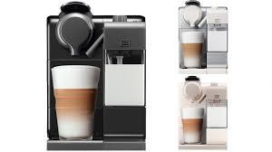 Buy De'Longhi <b>Nespresso Lattissima Touch</b> Coffee Machine ...