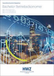 bachelor betriebs ouml konomie hwz titelbild bachelor betriebsoekonomie