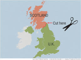 Image result for united kingdom breaking up