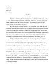 art   history of photography   mcneese   course hero  pages shelby parisey earths moon essay  final draftdocx