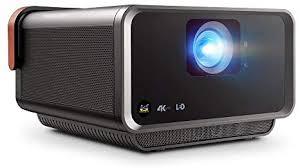 <b>ViewSonic X10</b>-<b>4K</b> UHD Short Throw Smart Portable LED Projector ...