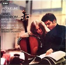 <b>Haydn</b>: Cello Concerto In C / Boccherini: Cello Concerto In B Flat ...