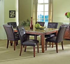 Dining Room Tables Furniture Silver Montibello Piece X Dining Room Set Dining Room Sets Photo