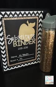 best ideas about substitute teacher binder sub substitute binder tips bies editable binder for your substitute a g reat resource