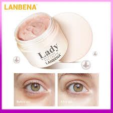 <b>LANBENA Whitening Eye</b> Cream Lady Eye Serum Dark Circle Anti ...
