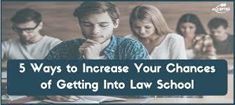 5 tips for college juniors considering applying to law school 5 ways you as a college junior can increase your chance of getting into law school