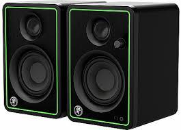 Купить Студийные <b>мониторы MACKIE</b> CR3-X (пара) с ...