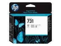 <b>HP 731</b> DesignJet <b>Printhead</b> (P2V27A)