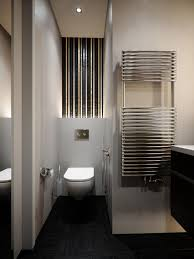 architecture bathroom toilet:   modern bathroom design