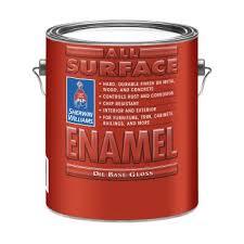 Универсальная алкидная <b>эмаль All Surface</b> Enamel Oil Base 3,8 ...