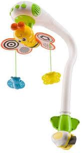<b>Happy Baby Мобиль</b> музыкальный 330074, код 4690624016950. 1 ...