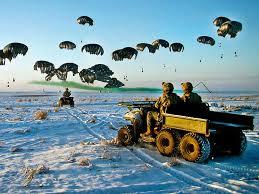 12 <b>Military Vehicles</b> That Will Knock <b>Winter</b> On Its Ass | The Drive